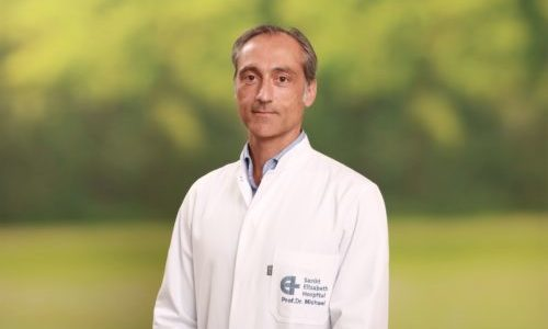 Prof. Dr. Jörn Michael