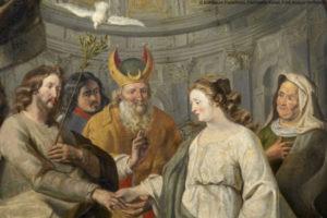 Gemälde von Rubens