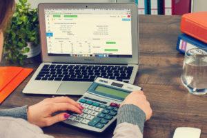 Finanzverwaltung und Steuererklärung
