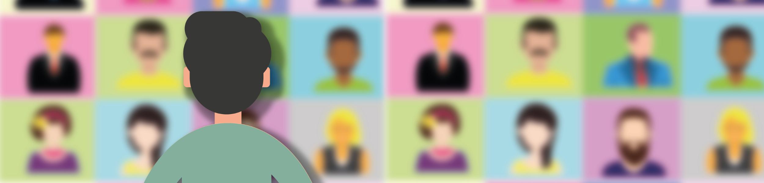 Online-Kurse mit Videokonferenz