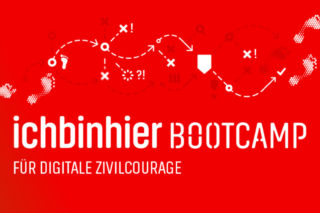 BOOTCAMP für Digitale Zivilcourage