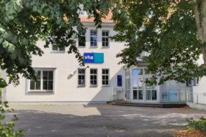 vhs Ursulaschule Schloß Holte-Stukenbrock