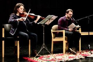 Albanischer Kulturabend in deutscher Sprache